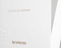 Christmas Nespresso