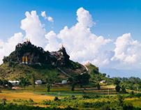 Meiktila - Burma