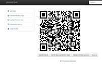 QR Code Based ID Card Generation & Management System