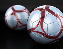 SoccerBall Design Creator | Design your own SOCCER BALL