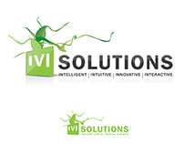 IVI Solutions - concept identity