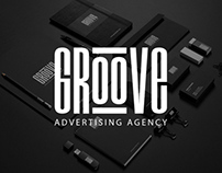 GROOVE // Corporate Identity