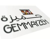 Gemmayzeh branding
