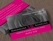 magdalena konecka - mary kay