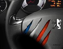 Peugeot Teaser Studies