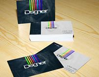Business Card mockup - FREEBIE