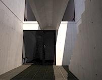 TADAO ANDO Azuma House
