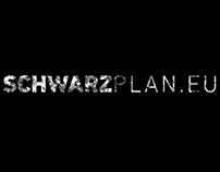 SCHWARZPLAN.eu - Figure Ground Plan Archive