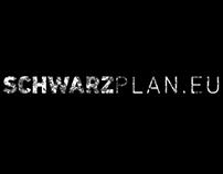 SCHWARZPLAN.eu - Figure Ground Plan Archive