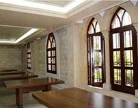 St. Elias Antonine Monastery in Antelias