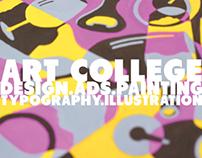 Art College Work