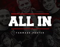 ALL - IN Poster