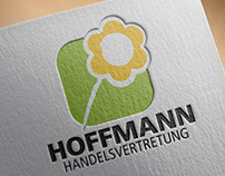 Corporate Design | Hoffmann Handelsvertretung