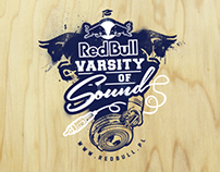 Red Bull VARSITY of Sound