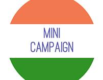 voting campaign