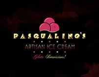 Pasqualino's Artisan Ice-Cream