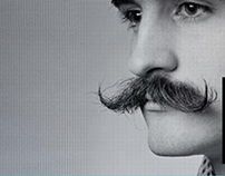 Philips Movember Activation