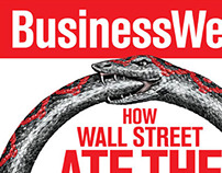 Business Week Cover 2007-2010