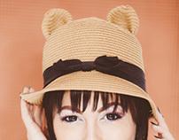 """Un""""bear""""ably cute by Vox w/ @echomanika"""