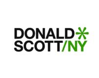 DONALD SCOTT */NY
