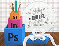 Día Mundial del Diseño / 27 Abril