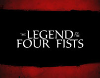 Legend of the Four Fists