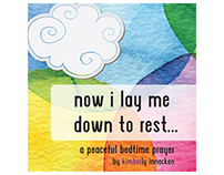 Now I Lay Me Down To Rest (children's book)