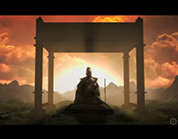 47 Ronin Intro Sequence