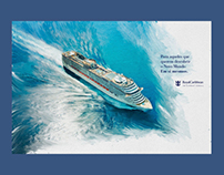 Títulos Royal Caribbean - Desafio Super Título