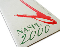 NASPL 2000 - Awards Program