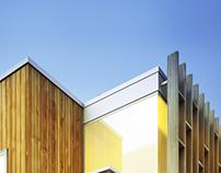 House | 3D Visual