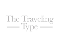 The Traveling Type