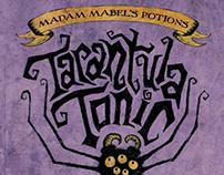 Madam Mabel's Potions