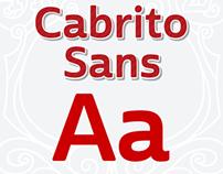 Cabrito Sans