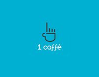 Associazione  1 Caffè. | Spot Tv.