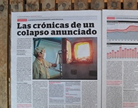 DIARIO EL DIA ; editorial