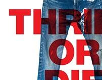 Thrift of Die, 2012