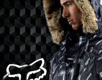 Fox Holiday 08 Catalog