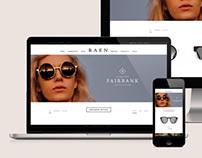 RAEN Website