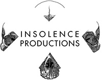 Insolence Productions_Visual Researches_#1 Logo