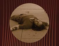 The Fassbinders - Earthworm Cassette