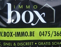 Spandoek Immo Box