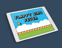 Flappy Bird Fever Infographic