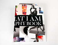 I am What I am - Photography Book