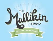 The Mullikin Studio Branding & Website