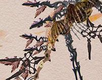 Mechanimal | Leafy Sea Dragon