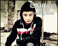 Chambeh /CD Cover/