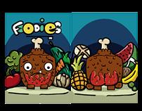 Foodies Empaque