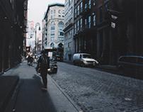 New-York 13/14