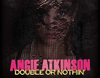 Angie Atkinson - Double or Nothin'